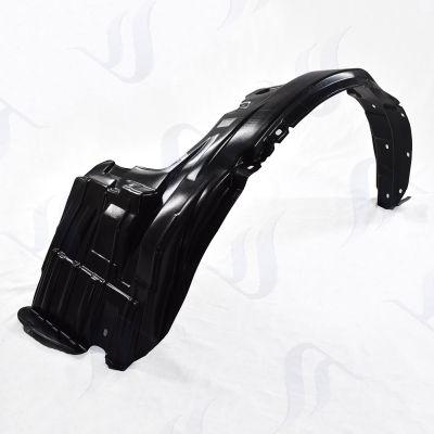 Plastic inner fender Isuzu D-max 2019 4x2 2WD narrow FR-LH