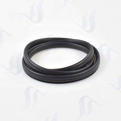 Rear Glass rubber Weatherstrip Seal ISUZU FVM DECA 08 #8-97926-963-0