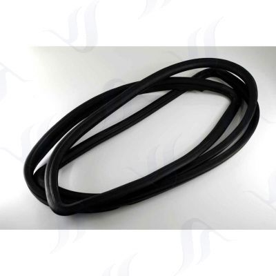 Scania 124 114 series 4 1996-2004 front windshield rubber seal