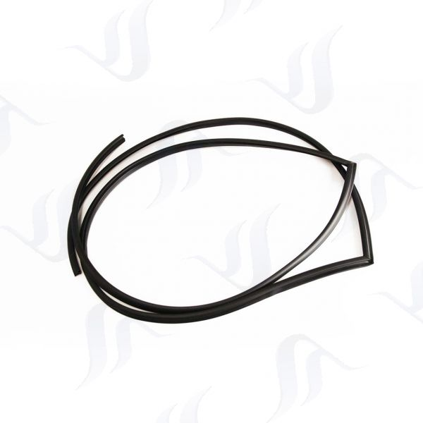toyota camry acv30 front windshield moulding