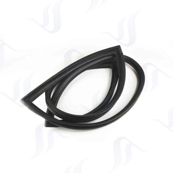 toyota corolla ke70 rear windshield rubber